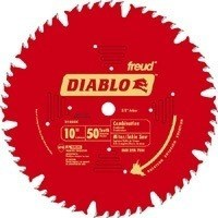 CIRC SAW BLADE 10IN 50T