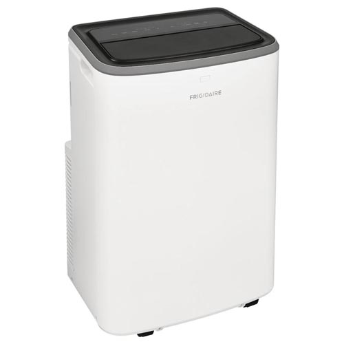 13,000 BTU Portable Air Conditioner with Heat