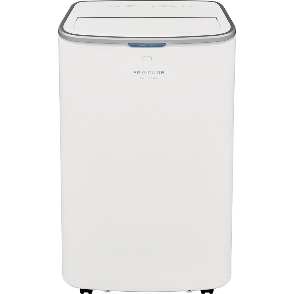 13,000 BTU Portable Air Conditioner, CEC Compliant, Wifi Controls