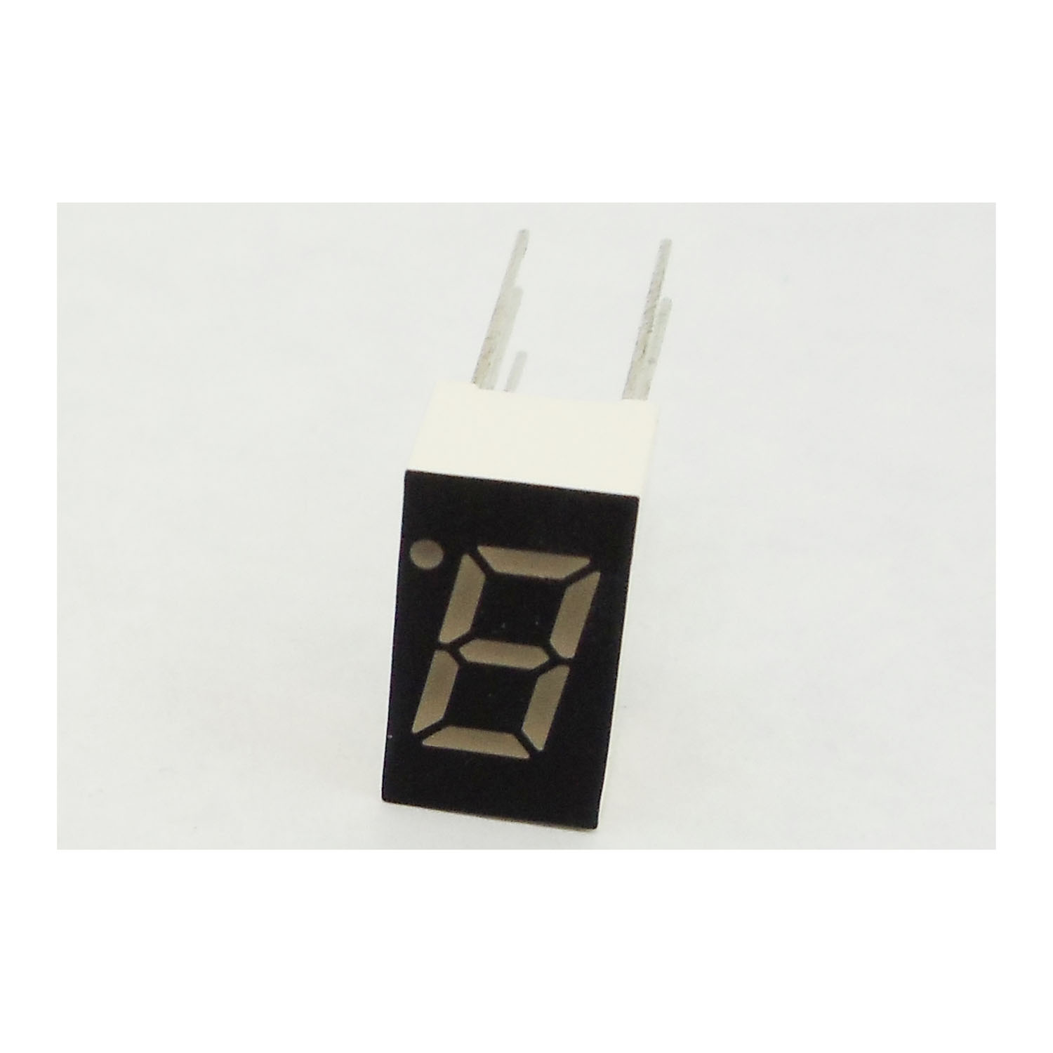 GALAXY - SINGLE DIGIT BLUE SEGMENT FREQUENCY DISPLAY FOR DX99V