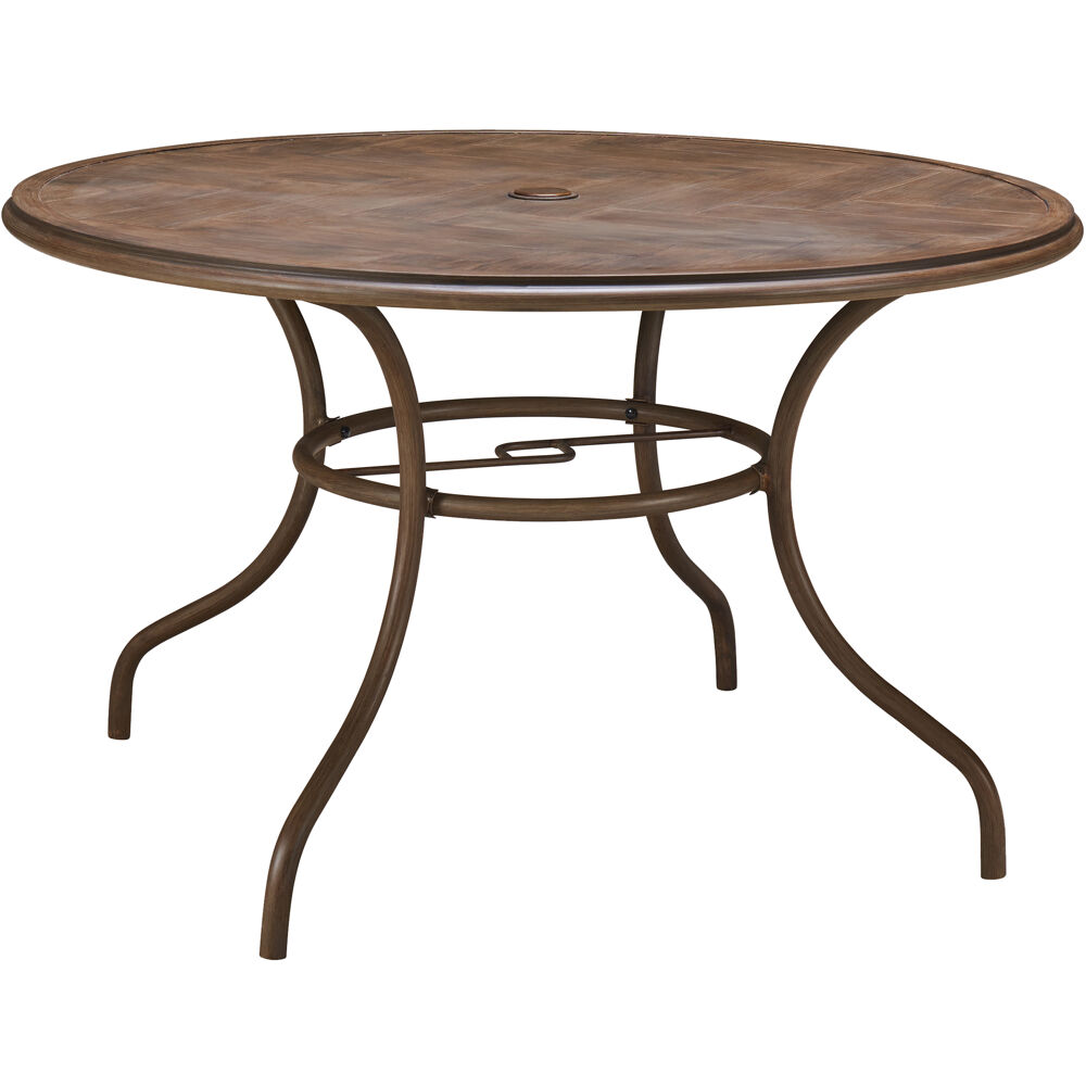 "Summerland 48"" Round Dining Table"