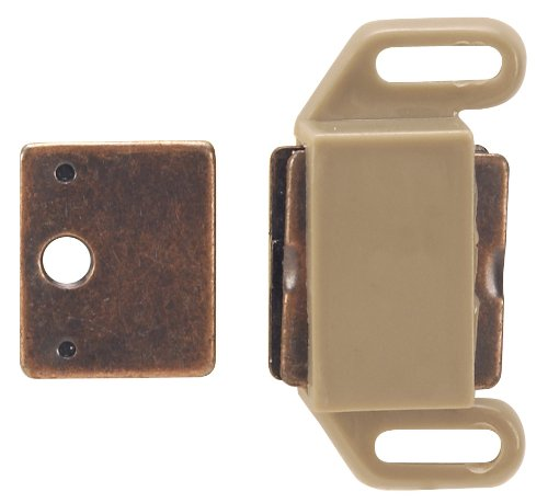 59-9993 TAN MAGNETIC CATCH