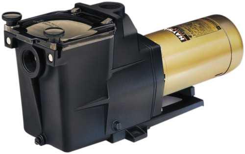 Only hayward pool pump 1 1 2 hp 110 or 230 volt for Hayward northstar 1 5 hp motor