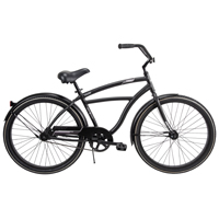 BIKE CRUISER ALUMINUM MENS 26IN