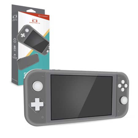 HYPERKIN M07417-GR GREEN SILICONE FOR NINTENDO SWITCH LITE.