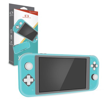 HYPERKIN M07417-TQ TURQUOISE SILICONE SKIN FOR NINTENDO