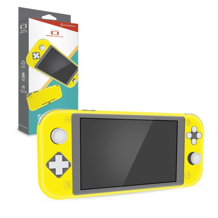 HYPERKIN M07417-YE YELLOW SILICONE SKIN FOR NINTENDO SWITCH