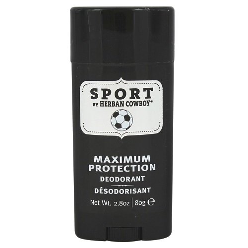 Herban Cowboy Sport Maximum Protection (1x28 OZ)