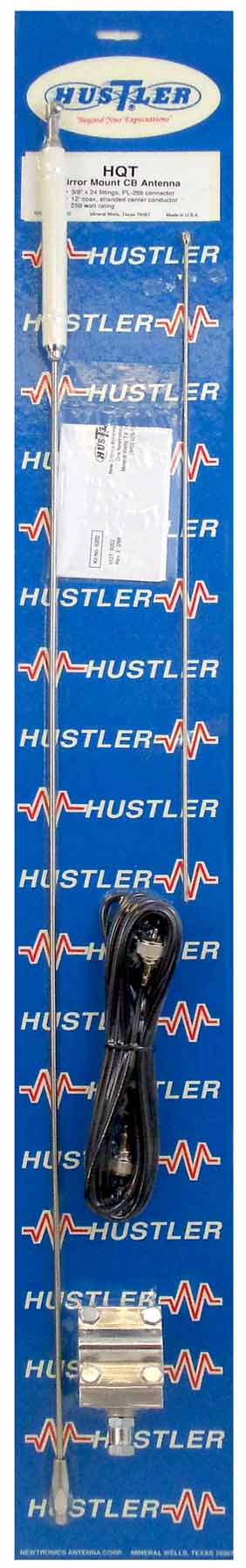 Hustler Products