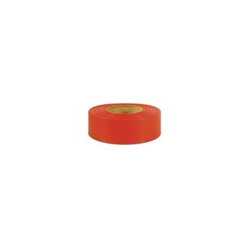 6880 ORANGE FLAGGING TAPE
