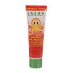 Jasons Strawberry Kids Only Toothpaste (1x42 Oz)