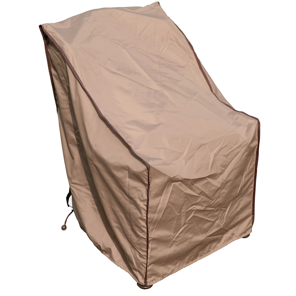 TrueShade Plus Lounge Chair Cover-Small