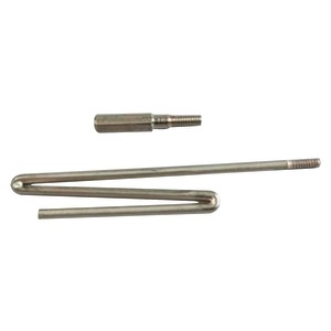 LABOR SAVING DEVICES 82-350 Grabbit Z-Tip Male Threaded Connector Tip