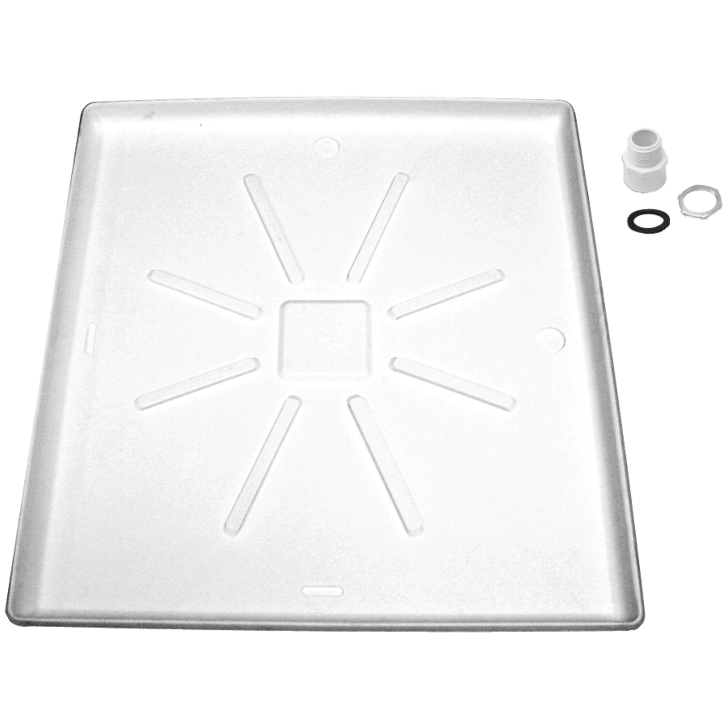 LAMBRO 1780 WASHING MACHINE TRAY (STANDARD)