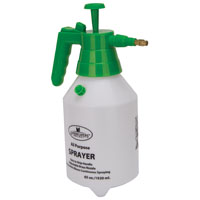 MintCraft SX-5073-33L Multi-Purpose Pressure Sprayer, 1.5 qt