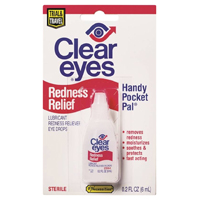 KIT 7-92554-72103-5 CLEAR EYES