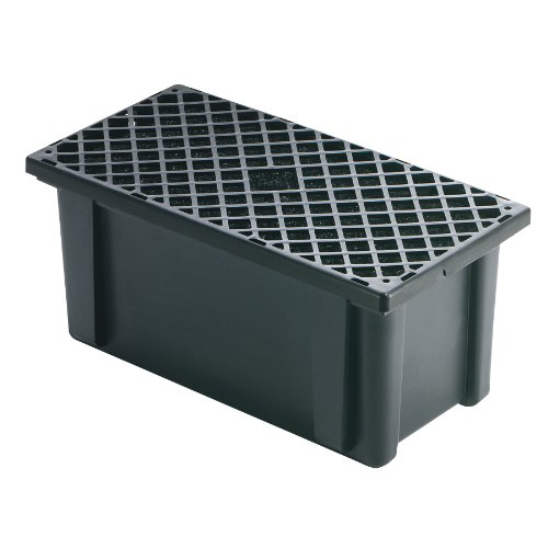Only Pond Pump Filter Box 010121133464 566108 Little Giant Pump