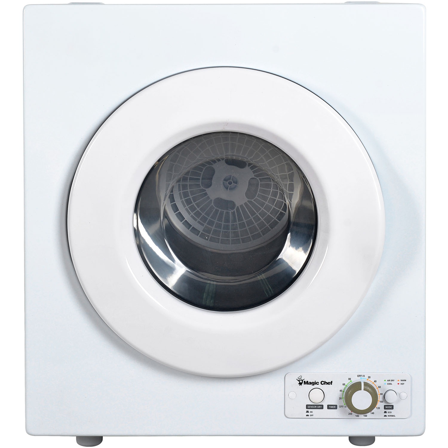 2.6 Cu Ft Compact Dryer