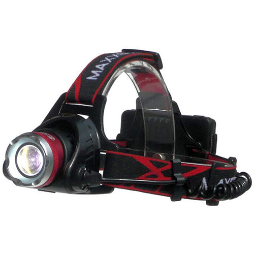 MXN00630 RECHARGE HEADLAMP