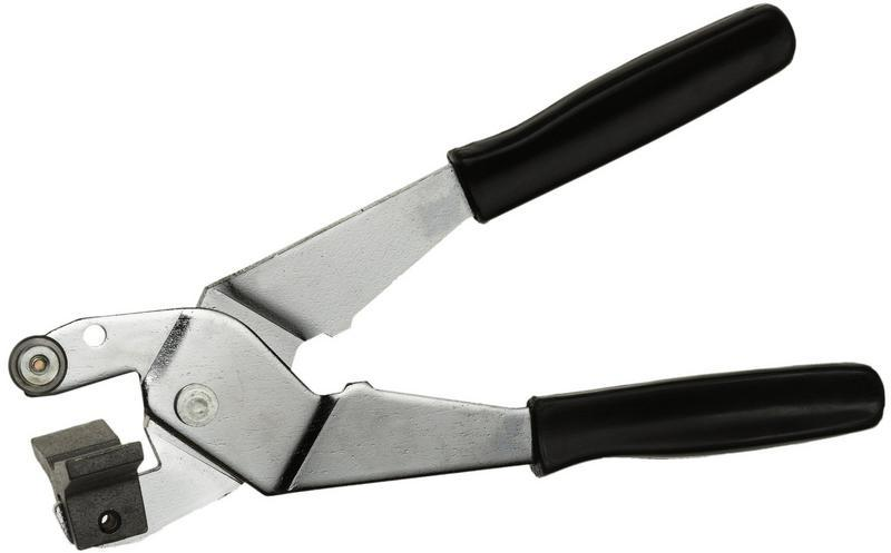 49062 TILE PLIERS/HAND CUTTERS