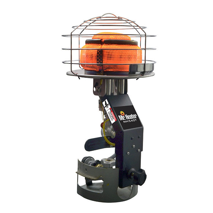 Mr Heater 540 degree Heater 30000 GÇô 45000 BTU Liquid Propane Tank Top heater
