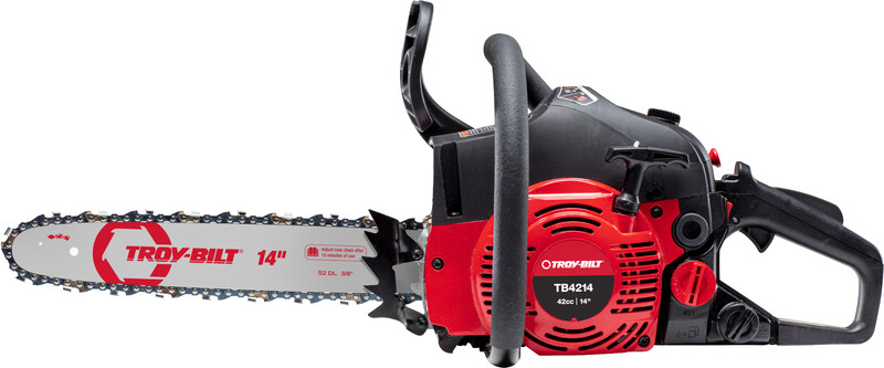 TB4214 14 IN. 42CC CHAINSAW