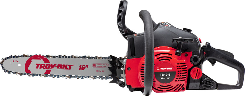 TB4216 16 IN. 42CC CHAINSAW