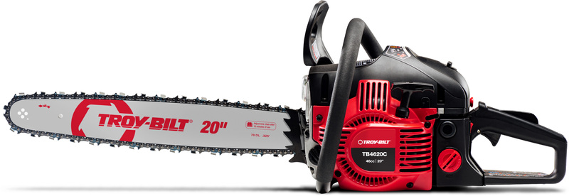 TB4620C 20 IN. 46CC CHAINSAW