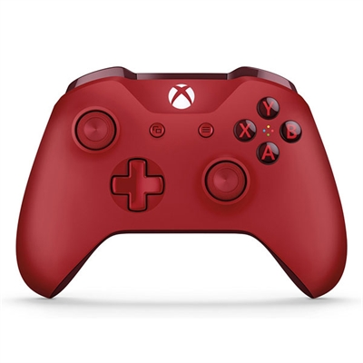 XBO Red WL Controller