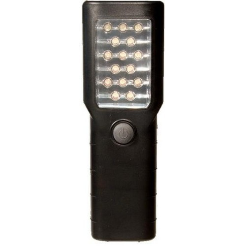 Compact LED Rechargeable Work Light/Flashlight