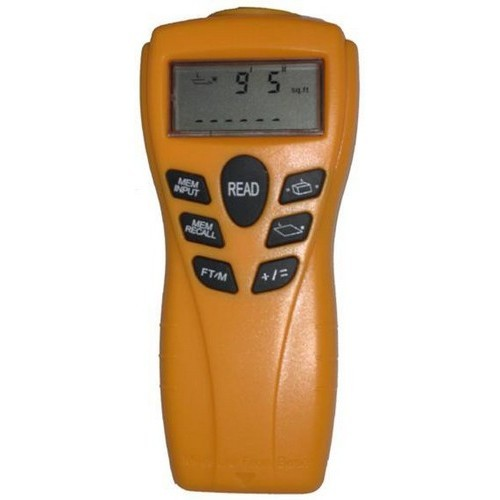 Ultrasonic Distance Meter & Wood Stud Finder