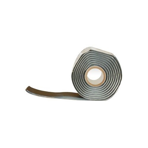 "Self Amalgamating Filler Tape 125 Mils 5000V 1-1/2"" X 5Ft"