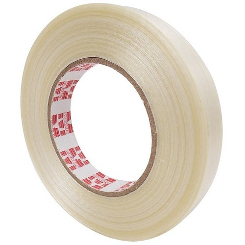 "Strapping Tape 3/4"" x 60 Yds"
