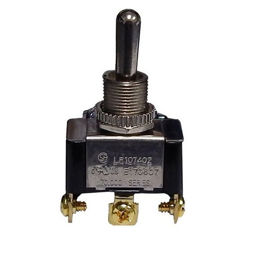 only  4 45 heavy duty toggle 1 pole switch spdt on off on Miniature Toggle Switch SPDT SPDT Toggle Switch Momentary Contact