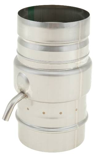 Only 41 25 Noritz Tankless Water Heater Vent Drain Tee