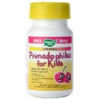 Natures Way Kids Chewable Cherry Primadophlus (1x30 TAB)