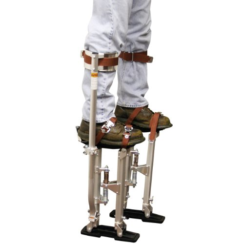 Pro-Series Aluminum Drywall Stilts
