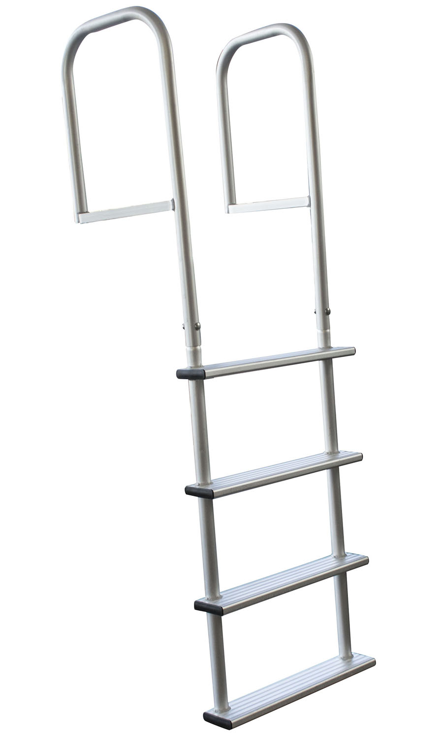 4 Step Removable Aluminum Dock Ladder