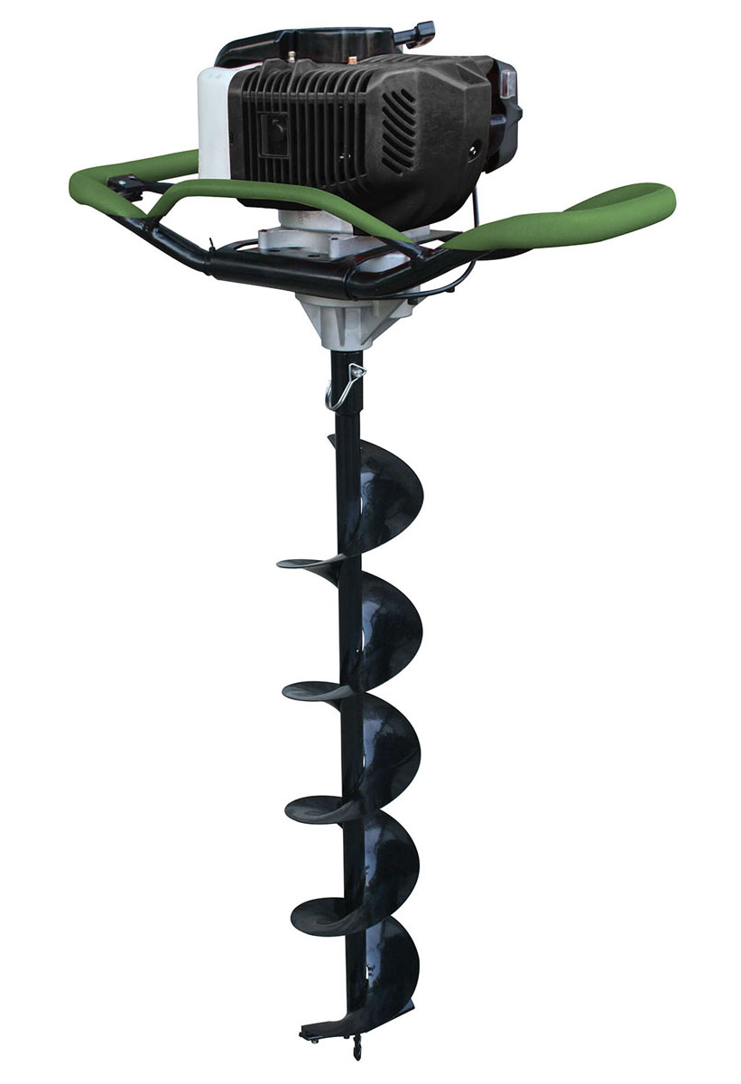 Sportsman Earth Series 6 Inch Gas Powered Auger