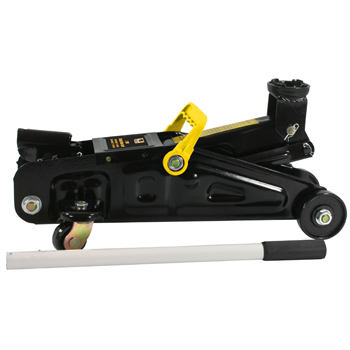 Black Bull Two Ton Trolley Floor Jack