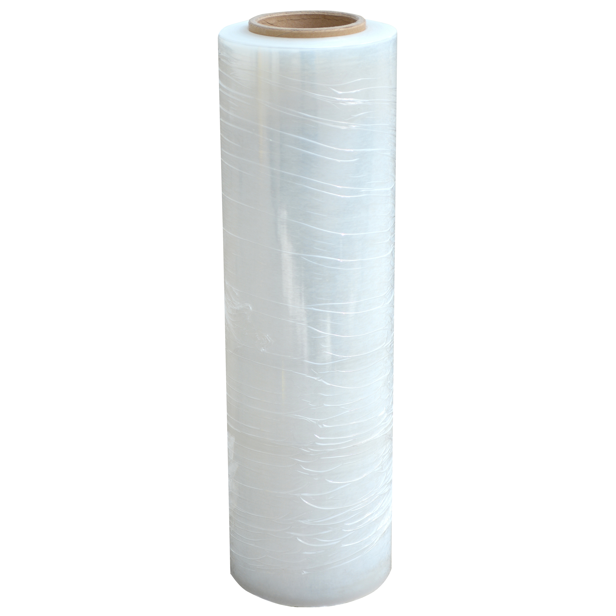 Stretch Wrap Roll - 18 in. x 1500 ft.