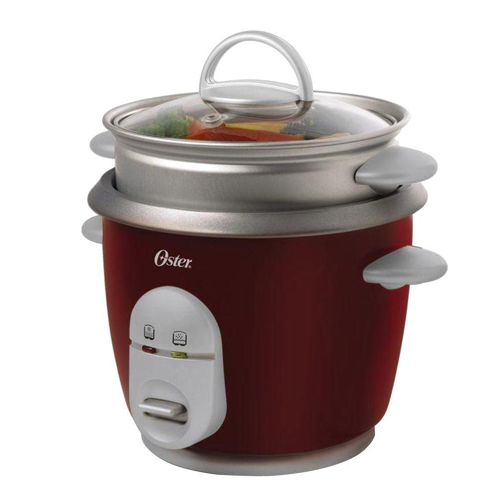 RICE COOKER OST 6C STMTRAY RED