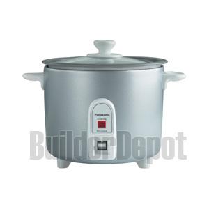 panasonic rice cooker steamer instructions