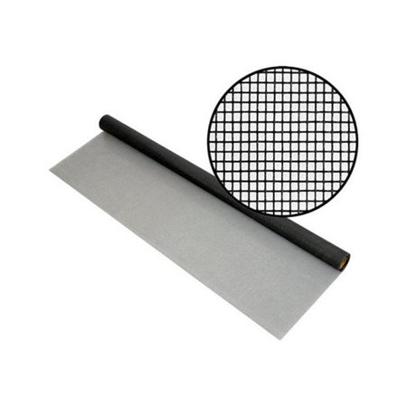 3003951 24 IN. X84 IN. CHROME FIBERGLASS SCREEN