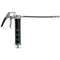 Lubrimatic 30-416 Variable HD Grease Gun with Pistol, 14 oz 7000 psi, 1 oz for 40 Strokes