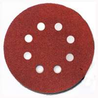 Porter-Cable 735801805 Sanding Disc, 5 in, 180 Grit
