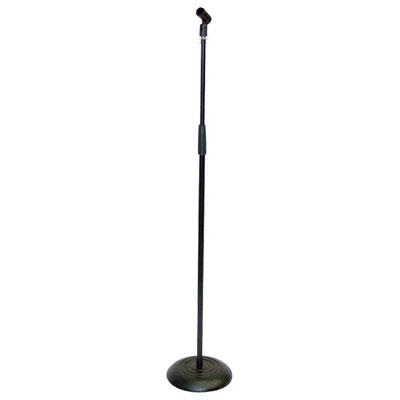 PYLE PRO PMKS5 COMPACT BASE MICROPHONE STAND