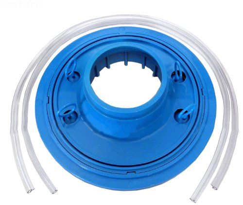 VAC PLUS PLATE & EXTENSION RING KIT