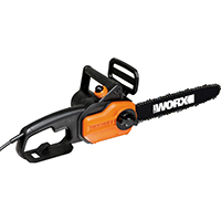"WX 8Amp 14"" Electric Chain Saw"