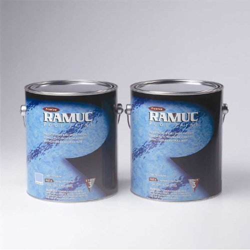 Only Type Ep Hibuild Epoxy Swimming Pool Paint Black 2 Gallon 750024001407 912232102